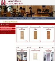 Active Doors